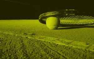 Prenota campo tennis