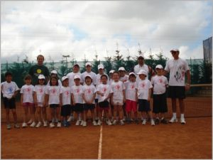 Sport Junior Camp