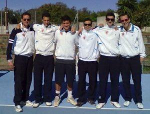 Campionati Regionali Giovanili a squadre