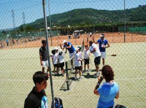 Campionati promozionali a squadre per bambini Under 8 e Under 10