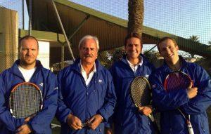 Staff Viola Tennis & Sports