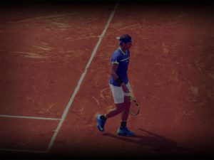 Rafael Nadal background
