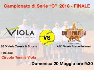 Campionato serie C - Finale