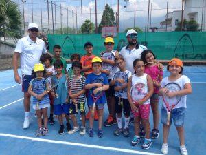 conclusa la nona edizione dello Sport Junior Camp