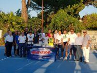XV Trofeo Nazionale del Golfo