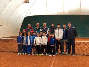Raduno Tecnico Under 10 - 2018