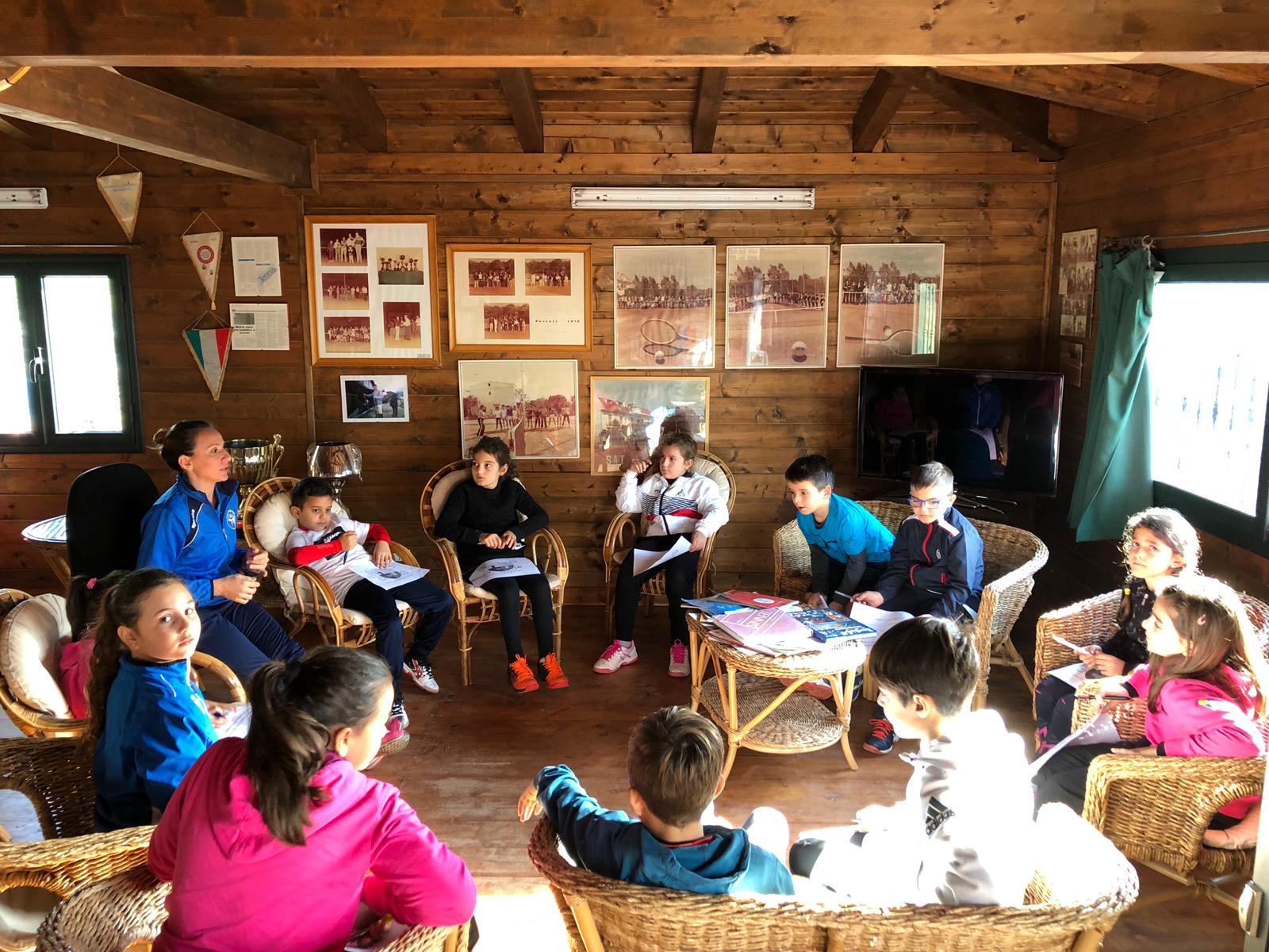Raduno Tecnico regionale Under 10 e 12 MF