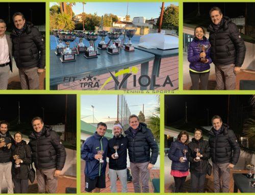 Il Grand Prix Indian Wells a Lamezia Terme