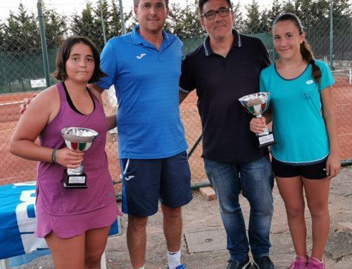 Tennis a Lamezia: torneo nazionale open 2019, vittoria per Giannicola Misasi, Beatrice Veltri e Domenico Perri