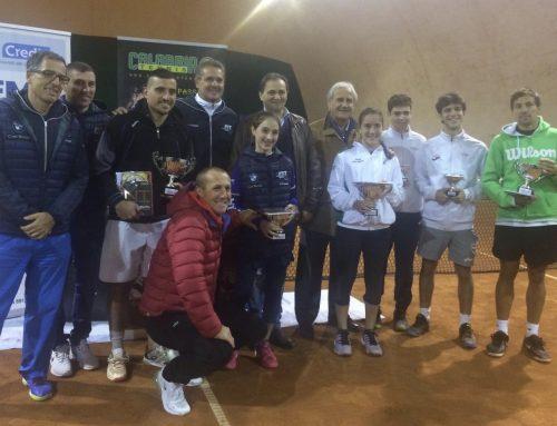 RODEO CALABRIA TENNIS TOUR 2019 – 7^ TAPPA – I VINCITORI