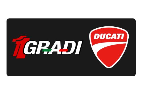 11Gradi e Ducati