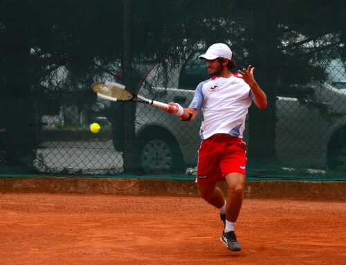 Il TC Pharaon costringe la Viola Tennis ai Play Off