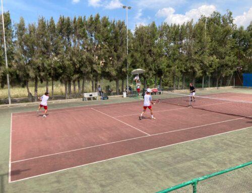 La Viola Tennis travolge il TC Filari