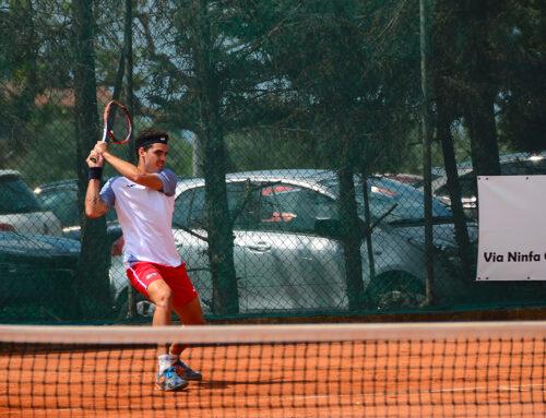 La Viola Tennis resta in testa alla classifica