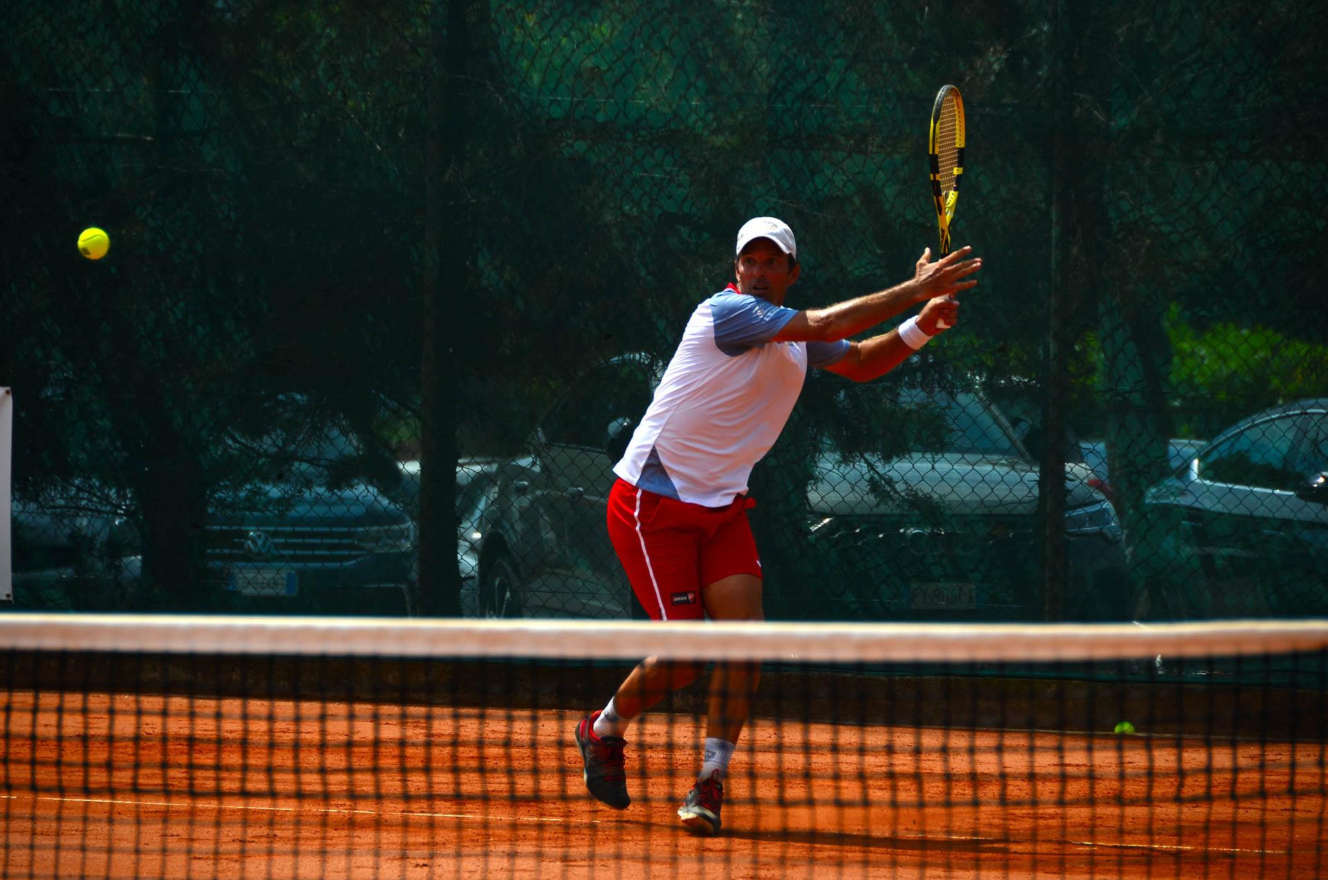 Viola Tennis vs TC Siracusa, Serie B2, Sesta giornata, 13 giugno 2021