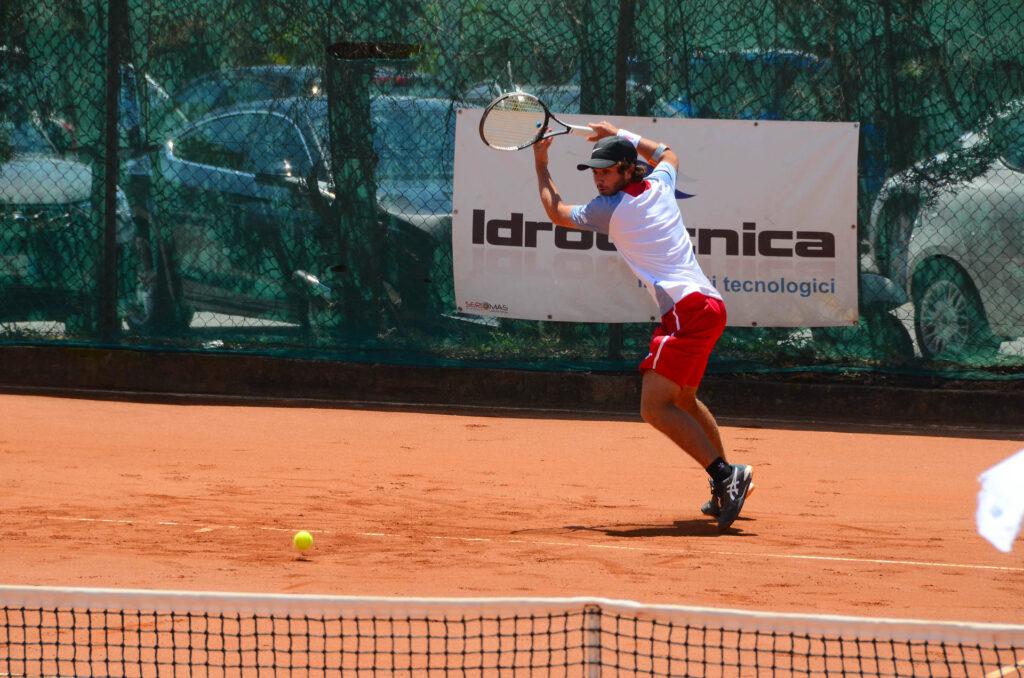 Serie B2 Viola Tennis vs TC Siracusa - Sesta giornata - 13-giugno-2021
